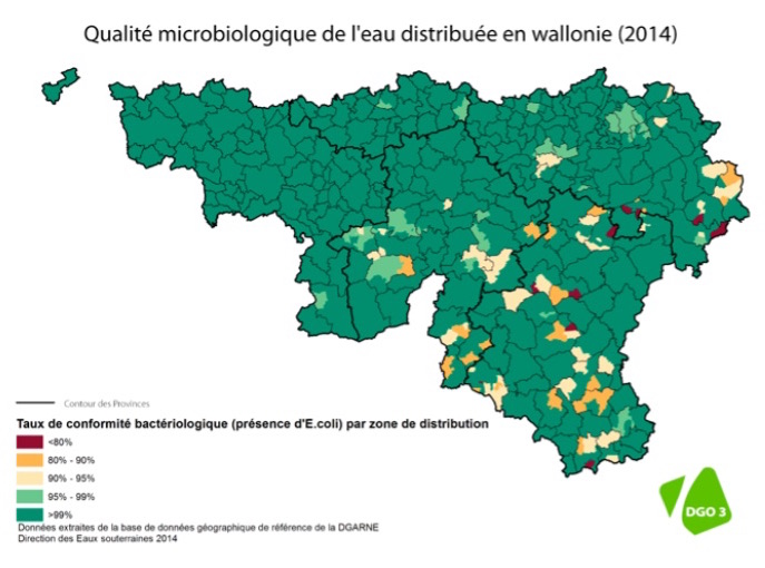 Carte Qualité microbio eau distribution Wallonie AQUAWAL.jpg